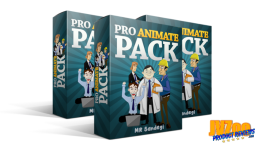 Pro Animate Pack Review and Bonuses