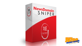 News Domain Sniper Review and Bonuses
