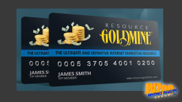Resource Goldmine Review and Bonuses