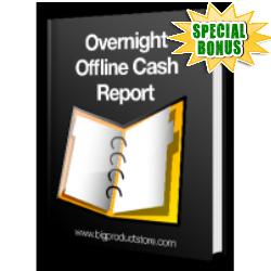 Special Bonuses - April 2015