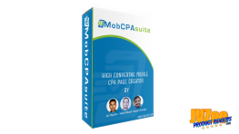 Mob CPA Suite Review and Bonuses