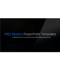 Video Motion Pro Bonuses
