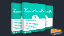 Keywords Studio Pro Review and Bonuses