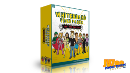 Whiteboard Video Packs Review and Bonuses