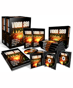 Video Sales Blueprint Bonuses