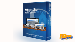 AtomZen Review and Bonuses