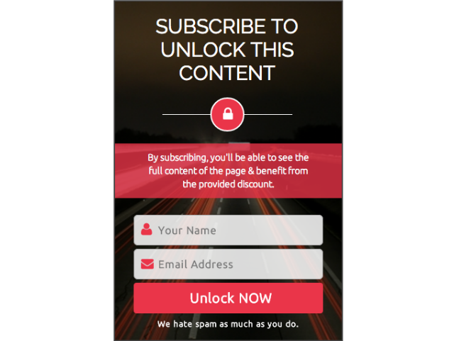 Video Lead Box Features