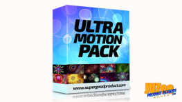 Ultra Motion Pack Review and Bonuses