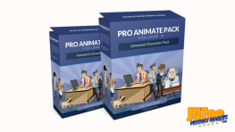 Pro Animate Pack V2 Review and Bonuses