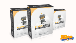 SocialRobot Review and Bonuses