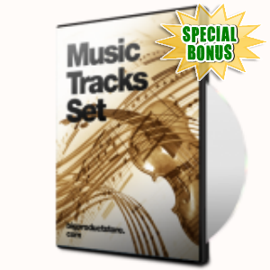 Special Bonuses - June 2015 - Professional Music Tracks ( 2 )