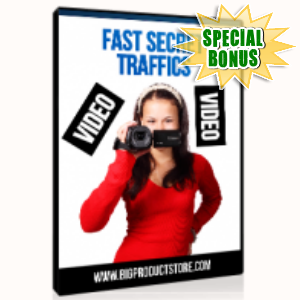 Special Bonuses - June 2015 - Fast Traffic Secrets