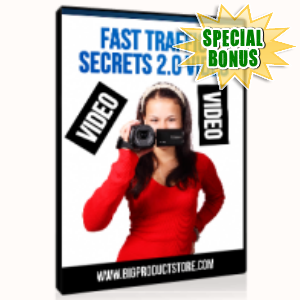 Special Bonuses - June 2015 - Fast Traffic Secrets 2.0 Video