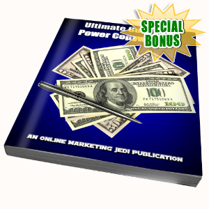 Special Bonuses - June 2015 - Ultimate Guide To Power Copywriting