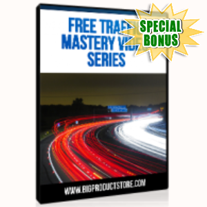 Special Bonuses - June 2015 - Free Traffic Mastery Video Series