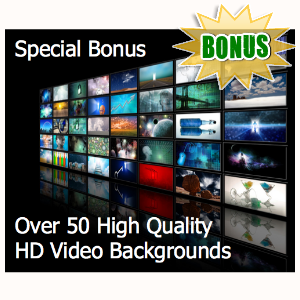 Instant Video Machine Bonuses