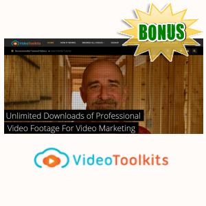 VideoMarkett Bonuses