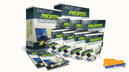 Fast List Profits Review and Bonuses