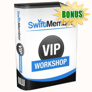 Swift Member Bonuses