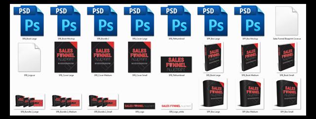 Sales Funnel Blueprint Features