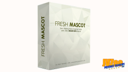 Fresh Mascot Review and Bonuses