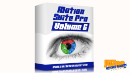Motion Suite Pro V6 Review and Bonuses