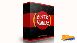 Cover Maniac Review and Bonuses