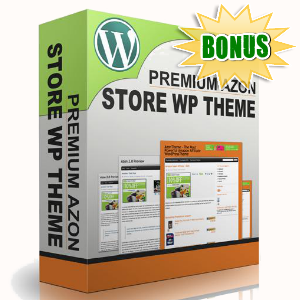 Azon FlyBox 2.0 Bonuses  - Premium Azon Store WP Theme
