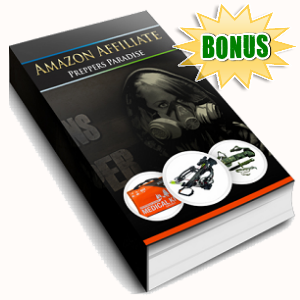 Azon FlyBox 2.0 Bonuses  - Azon Affiliate Preppers Paradise