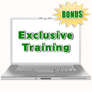 Niche Genetics Bonuses  - Exclusive Training