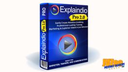 Explaindio Video Creator 2.0 Review and Bonuses