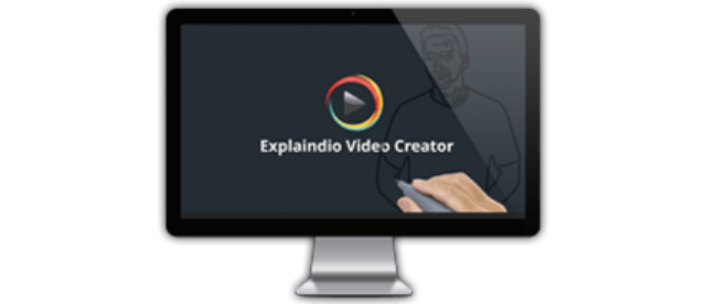 Explaindio Video Creator 2.0 Features - Sketch to Video