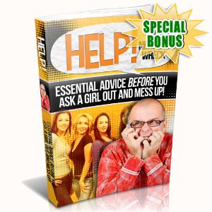 Special Bonuses - July 2015 - Help I'm A Nervous Wreck