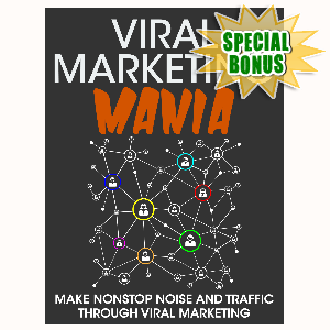 Special Bonuses - July 2015 - Viral Marketing Mania