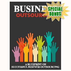 Special Bonuses - July 2015 - Business Outsourcing
