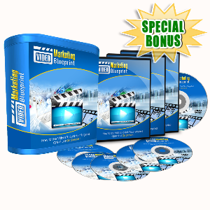 Special Bonuses - July 2015 - Video Marketing Blueprint Video Series