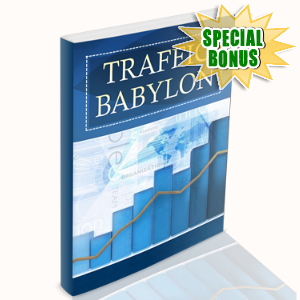 Special Bonuses - July 2015 - Traffic Babylon Video Series
