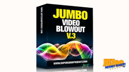Jumbo Video Blowout V.3 Review and Bonuses