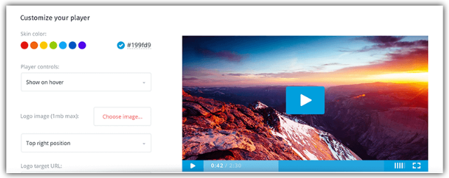 Video Studio Features - Professional & Engaging HD Video Player