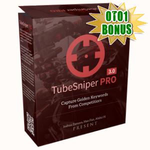 VideoRankr Bonuses  - TubeSniper PRO 3.0 (Exclusive Bonus for OTO 1)