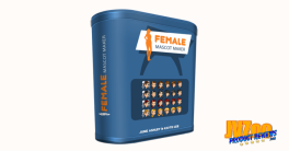 Female Mascot Maker Review and Bonuses