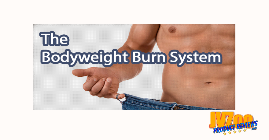 Bodyweight Burn PLR Niche Package Review and Bonuses - Cover