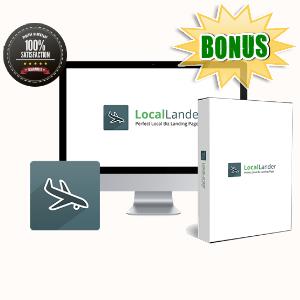 Long Tail Pro v3 Bonuses  - Local Lander