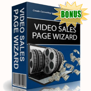 Video Skins Bonuses  - Video Wizard