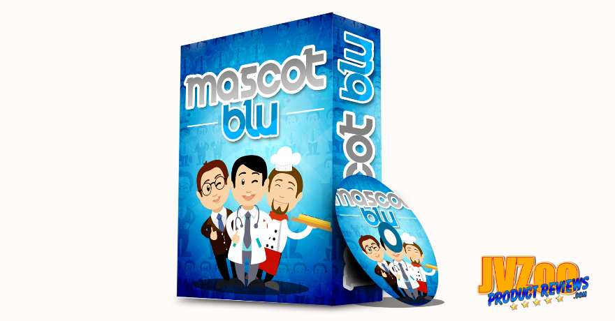 Mascotblu Review and Bonuses