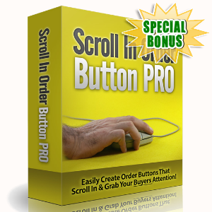 Special Bonuses - August 2015 - Scroll In Order Button Pro Software