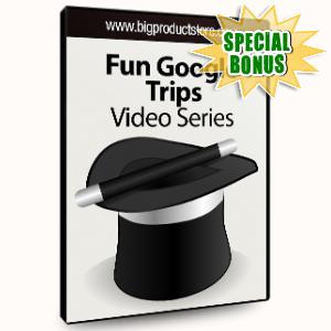 Special Bonuses - August 2015 - Fun Google Tricks Video