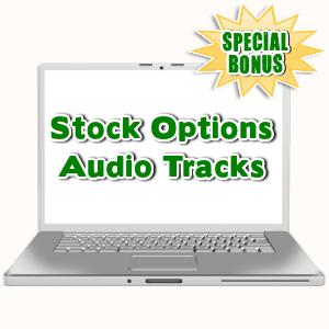 Special Bonuses - August 2015 - Stock Options Audio Tracks