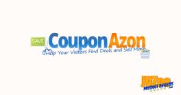 CouponAzon 2.0 Review and Bonuses