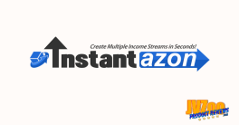 InstantAzon Review and Bonuses